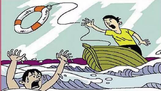 游泳小知识夏季游泳如何防溺水 需要警惕4问题图片
