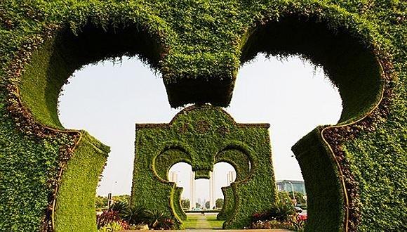 迪士尼/阅读更多:迪士尼上海 房产