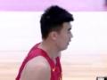 视频-周鹏送妙传李慕豪秀灌篮 中国男篮VS美国联队