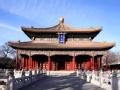 文化遗产日特辑 华丽转身说古建这里是北京