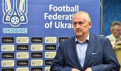 乌克兰主帅赛后表示:德国就像机器,他们球员都太强。