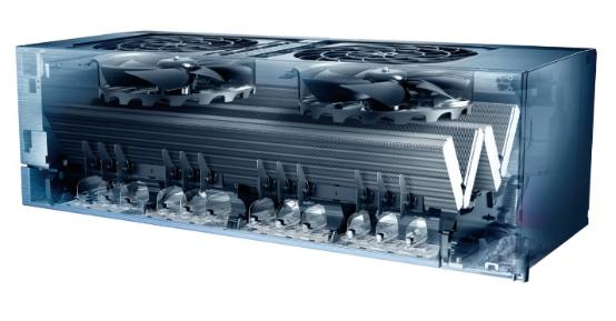 集技术之大成,缔创新之前沿——三菱电机空调新品预告