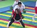 《挑战者联盟第二季片花》第二期 谢依霖被猛男拦腰抱住 张亮遭外星人双臂地咚