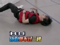 《挑战者联盟第二季片花》第二期 悲催薛依旧帅不过三秒 追外星人绊倒自己