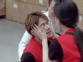 《挑战者联盟第二季片花》第二期 陈学冬鼻子被外星人撞伤 冰冰心疼帮忙按摩