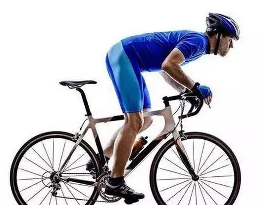 面对骑行疼痛应该如何治疗 正确骑行姿势很重要
