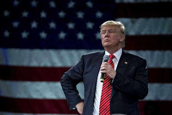人大重阳系列讲座|马特・德克:特朗普和希拉里,谁胜选的可能性更大?