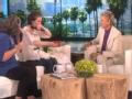 《艾伦秀第13季片花》S13E166 艾伦曝自己有短暂性失忆 现场和观众大跳热舞