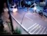[汽车安全]追公鸡跑上路 母子瞬间被撞飞
