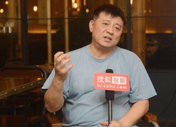 大佬对话|方励:光有钱不能解决中国电影的问题