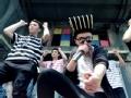 《恶毒梁欢秀片花》20160616 梁欢马伯庸玩爆中国风 原创三国R级饶舌