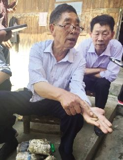 长江商报消息带领1500名农户种药材累计增收5.1亿元