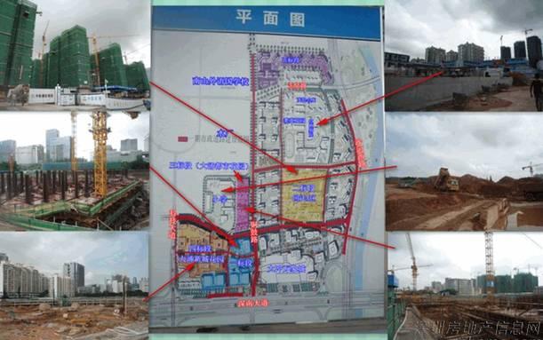 1998年,深圳市当局初次将大冲村归入旧改计划。