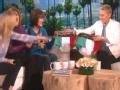 《艾伦秀第13季片花》S13E168 艾伦送观众意大利内衣 并让其免费去意大利度假