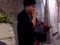 《花样男团片花》第一期 贾乃亮欧弟街头卖艺筹路费 自创B-box唱歌