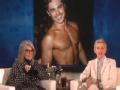 《艾伦秀第13季片花》S13E170戴安娜基顿评众男星 选扎克埃夫隆当情人
