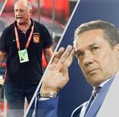 锐体育-巴西教练迷失中国