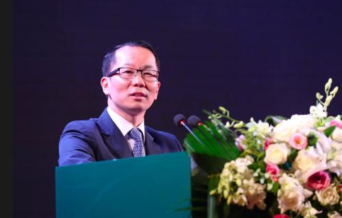 碧桂园教育集团总裁何军