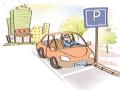 一个停车位引发的死亡之谜