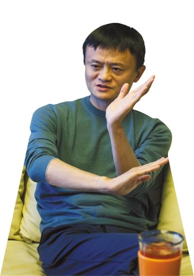 """阿里巴巴集团董事局主席马云再度发出""""惊人之语""""。北京时间上周末,马云在圣彼得堡国际经济论坛上发言时表示,创立阿里巴巴是自己人生最大的错误,因为在集团工作占去了他所有的时间。"""