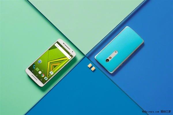 4.6寸1080P!联想新Moto X Play曝光:3G内存、安卓6.0