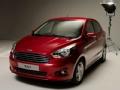 [海外新车]欧洲专供 福特KA+入门级小车