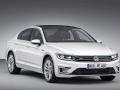 [新能源车]新Passat GTE 百公里油耗1.7L