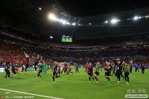 阿尔巴尼亚取得欧洲杯首胜