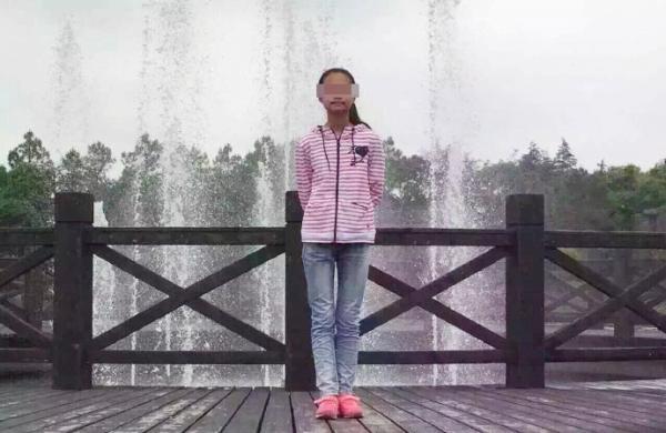 上海13�q女生雯雯(假名)