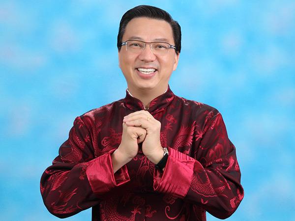资料图:马来西亚交通部部长廖中莱