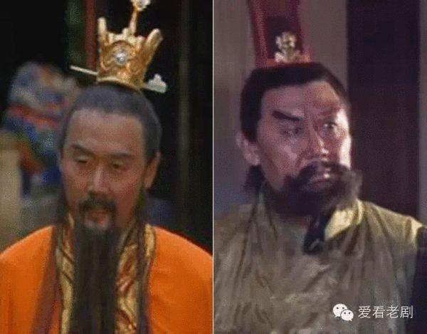吴桂苓 ――《西游记》镇元大仙&《三国演义》饰黄盖