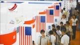 中国赴美留学生人数首破30万 - 搜狐视频