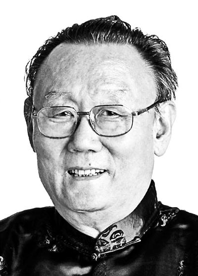 吴桂苓在《西游记》中饰演镇元大仙