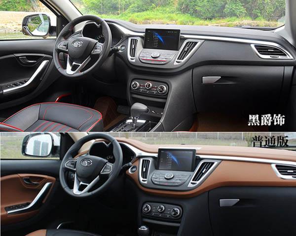 坚持品质造车,东南汽车还十分重视消费者个性、运动的用车需求.高清图片