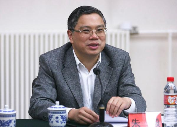 毅接替胡曙光任武汉市委副书记 兼任政法委书