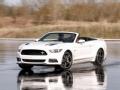 [海外试驾]最强肌肉车 Mustang敞篷版