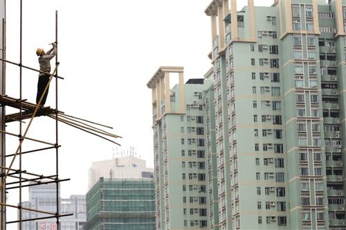 房企国内上市变数陡增 多元融资延缓债务高压