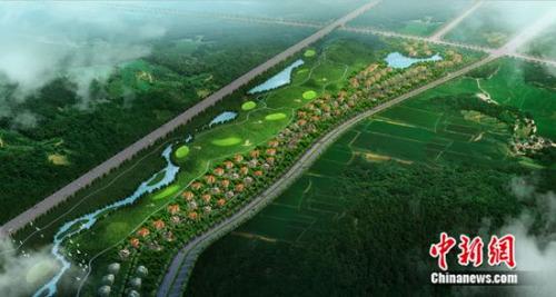 此前,钟山高尔夫俱乐部曾承办过一系列的国际专业赛事,比如,钟山高尔夫俱乐部是2013年第二届亚洲青年运动会高尔夫球训练和比赛场馆,也是2014年第二届夏季青年奥林匹克运动会高尔夫球训练和比赛场馆,其球场条件、配套设施的专业度得到过多次国际赛事的检验。