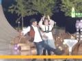 《挑战者联盟第二季片花》第四期 范冰冰遭砸威胁导演组 李晨急救驾扔桶护送