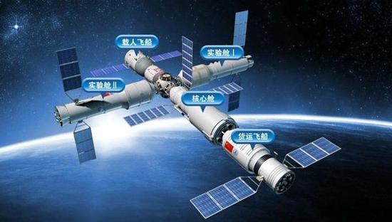 【快讯】:神舟十一号航天员已完成定选 10月中旬发射