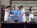 《挑战者联盟第二季片花》第四期 人机榨汁大对决 芥末葡萄糖葫芦直接弄跑群演