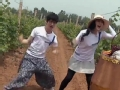 《挑战者联盟第二季片花》第四期 薛之谦玩疯大秀甩臀舞 乡村迪斯科直接地上打滚