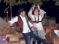 《挑战者联盟第二季片花》第四期 范冰冰挨砸威胁节目组 李晨变身护花使者