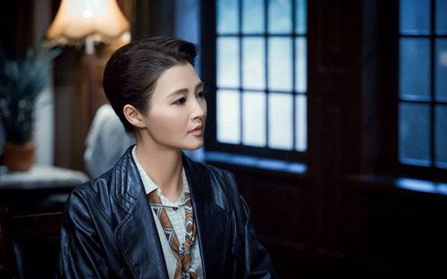 陈学冬《解密》被虐惨    白庆琳饰重情女教官