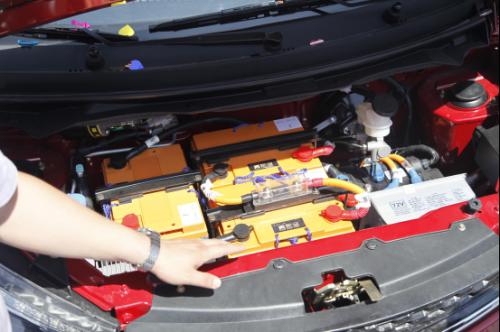 雷丁s50参数配置 雷丁电动汽车排名 今日热点新闻高清图片