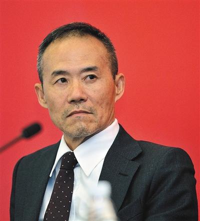 万科董事长王石。图/CFP