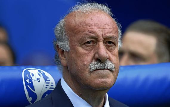 博斯克决定今夏退休 力荐西班牙新主帅候选人