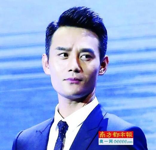 演员王������9i��kd_王凯入行曾坎坷 坚信男演员像陈酒,越熬越香