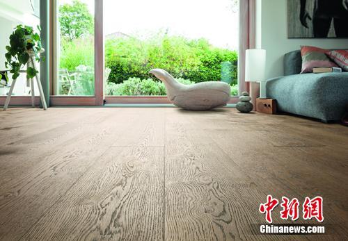 如今,在北京的居然之家等各大家居市场,地板品牌一个挨一个可谓种类繁多。谈到当前的地板市场状况,汉诺中国董事长兼总裁陈镇鑫对记者表示,目前地板市场的竞争已经到了白热化的阶段,而新的品牌还在以雨后春笋般的速度增加。