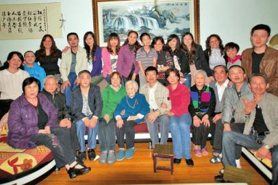 泸州106岁老人的长寿秘诀 作息规律爱运动听 百家讲坛 图图片